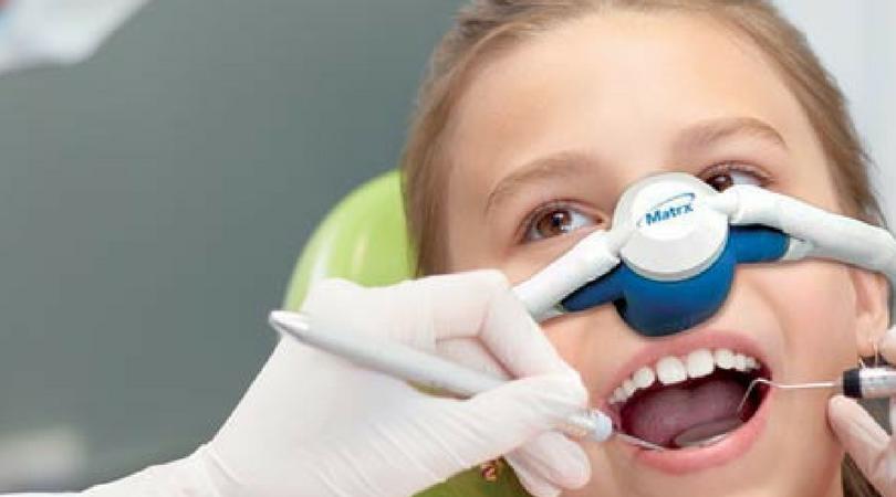 Sedazione cosciente e paura dal dentista